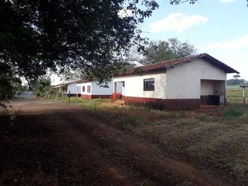 02 Sitios Com Total De 4,91 Alqueires  | Parque São Jorge - Piracicaba/sp. - Si0011