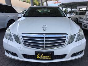 Mercedes Benz Clase E E300 Avantgarde