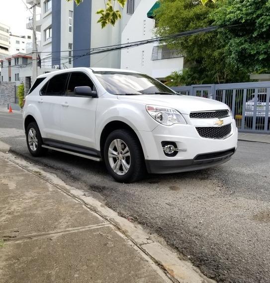 Chevrolet Equinox Americana