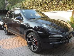 Porsche Cayenne 3.6 Tiptronic 300hp At