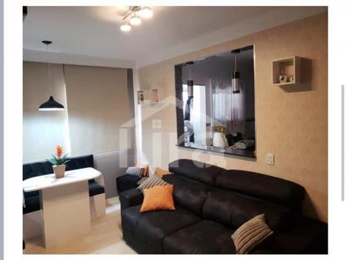 Ref.: 1902 - Apartamento Em Osasco Para Venda - V1902
