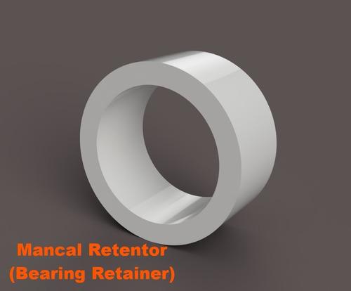 Mancal Retentor (bearing Retainer) Para Loadbuster 5unid