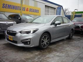 Subaru Impreza Impreza New Generation 2.0 Cvt Ltd (nav) 20