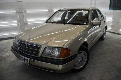 Mercedes-benz 250 C250