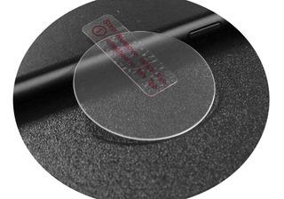 Pelicula Relógio Vidro Temp Vários Tamanhos De 30mm A 43mm