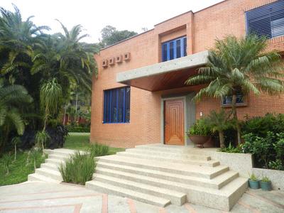 Casa En Venta Alto Hatillo Mb1 Mls16-20315
