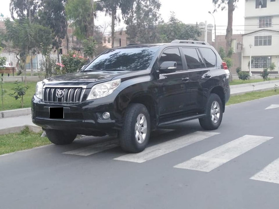 Toyota Prado Land Cruiser 2010