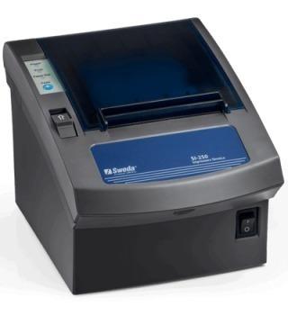 Impressora Térmica Si250 Usb E Serial - Não Fiscal