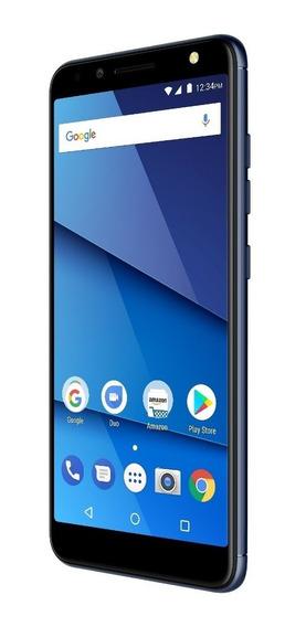 Celular Blu Vivo 5.5 Liberado 4g Lte 2gb Libre + Funda+ Film