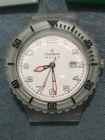 Relógio Champion - Colorido