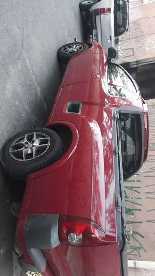 Chevrolet Montana 1.8 Sport Flex Power 2p 2006
