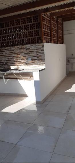 Venda Apartamento Cobertura Santo Andre Bairro Campestre
