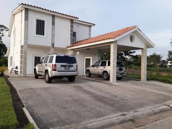 Se Vende Casa En Urbanizacion San Miguel Country Club