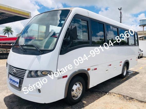 Micro Ônibus Volare V8 - Executivo 2013/2013