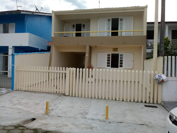 Casa Na Praia Excelente Localização A Duas Quadras Do Mar