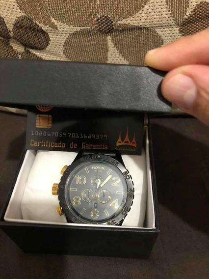 Vendo Relógio Nixon 51-30