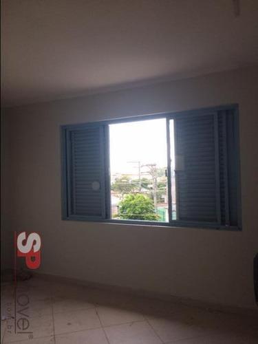 Imagem 1 de 4 de Sobrado Com 7 Dormitórios À Venda, 630 M² Por R$ 1.219.000,00 - Vila Dos Remédios - São Paulo/sp - So1333v
