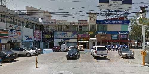 Renta De Local Comercial En Coyoacan