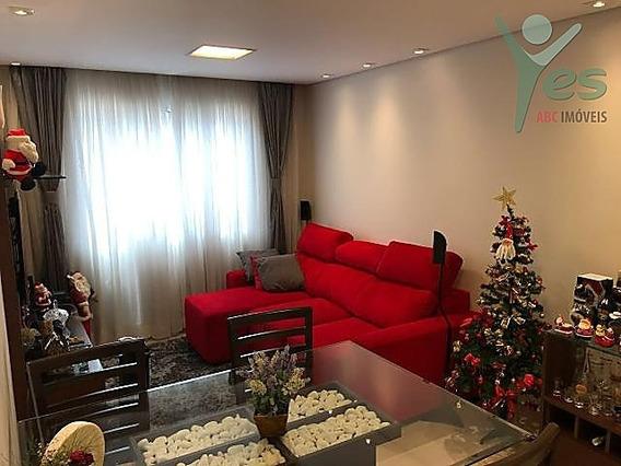 Ref.: 2161 - Apartamento Com 02 Dormitórios Alzira Franco Santo Andre - 60565505