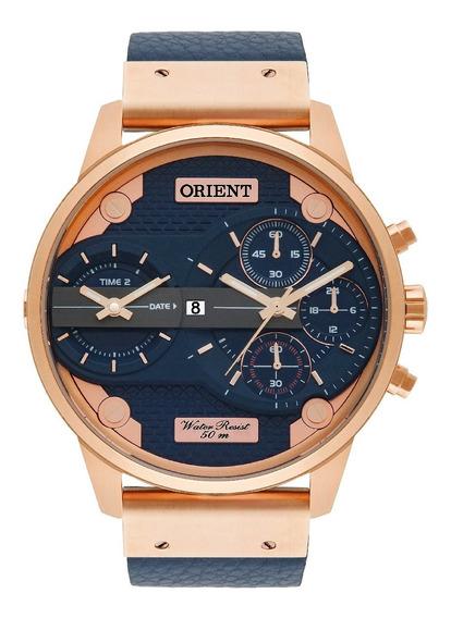 Relogio Orient - Mrsct001 D1dx