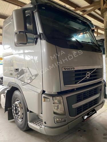 Caminhão Volvo Fh 440 - 6x2 T