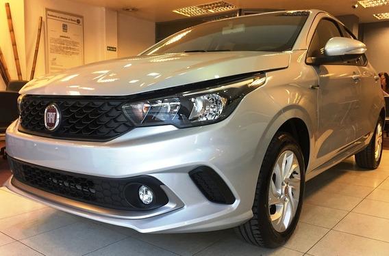Fiat Argo 1.3 Drive Gsr $45000 Y Cuotas Entrega Directa F-
