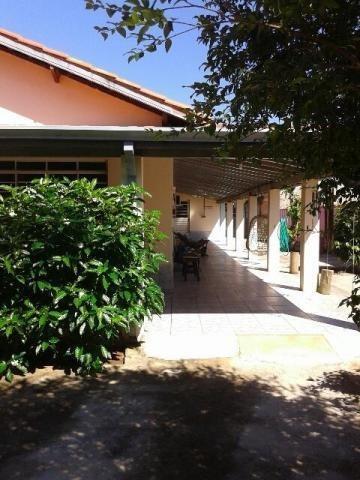 Chácara Com 3 Dormitórios À Venda, 1000 M² Por R$ 530.000,00 - Condomínio Santa Inês - Itu/sp - Ch0056