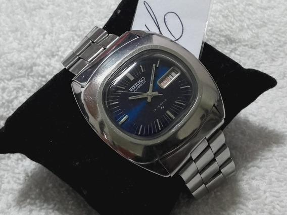 Relógio Seiko 7006, Masculino, Automático - Lindo !