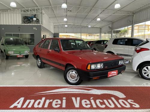 Imagem 1 de 15 de Volkswagen Passat Lse 1.6 1987