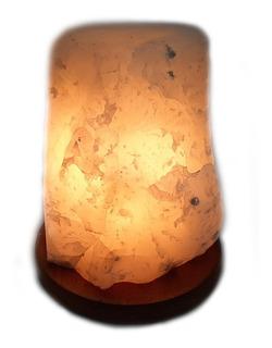 Lampara En Bruto De Onix Piedra Semipreciosa Rincondeluz2008