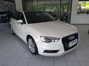 Audi A3 A3 1.8 Sedan Ambition 180 Cv Turbo Gasolina