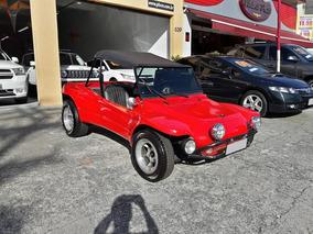 Emis Buggy 1.5 Gasolina 1985