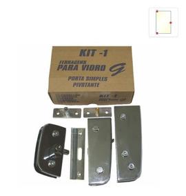 Kit 01 - Kit Porta Pivotante V/a - St. Marina