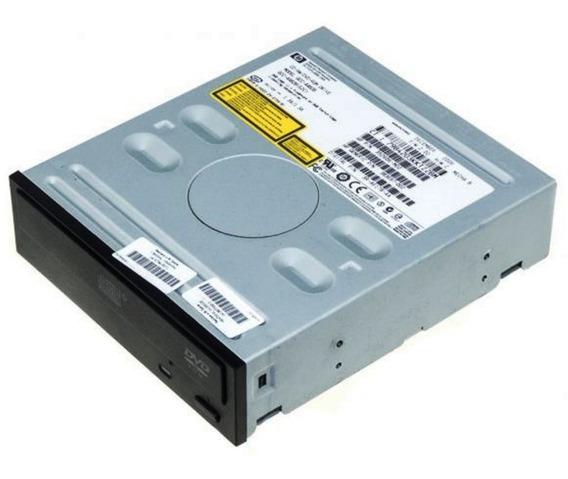 Hp Unidad Combo Cd-rw / Dvd-rom 331346-b21