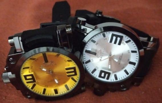 Relógios De Pulso Da OakleyAprova D