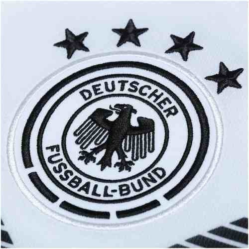 Camisa Seleção Alemanha I adidas Copa 2018 - Original + Nfe