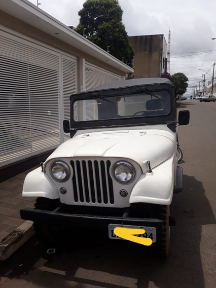 Jeep Willys 63