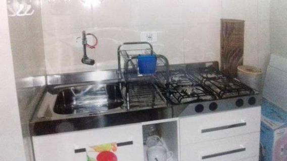 Kitnet Com 1 Dorm, Centro, Guarulhos - R$ 160 Mil, Cod: 4846 - V4846