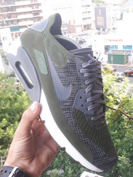 Zapatillas Nike Air Max 90 Ultra 2.0 Flyknit