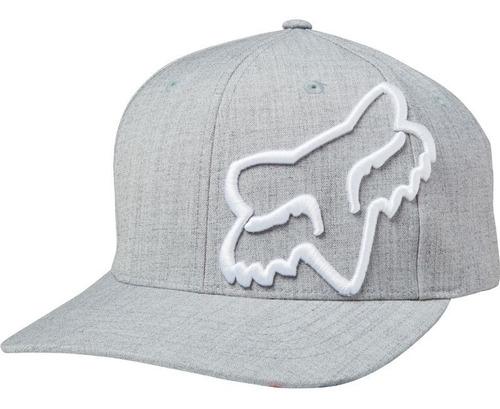Imagen 1 de 4 de Gorra Fox Clouded Flexfit Hat  #21974-172 - Tienda Oficial