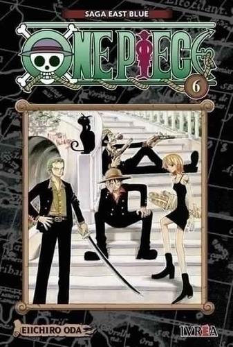 Imagen 1 de 4 de Manga - One Piece - Elige Tu Tomo