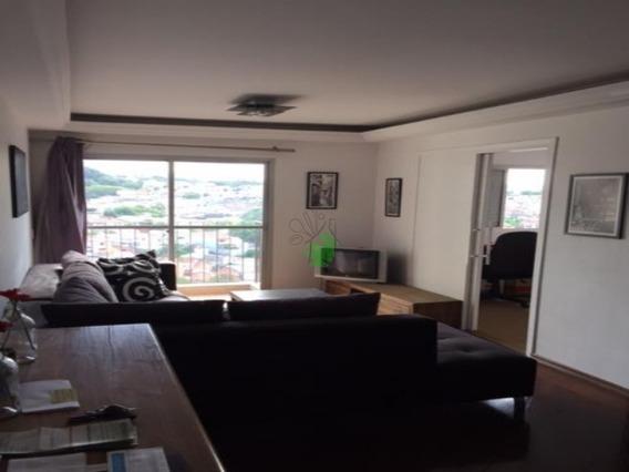Apartamento Em Condomínio Padrão No Bairro Vila Ipojuca, 2 Dorm, 1 Vagas, 65 M - 770