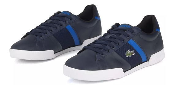 Tênis Lacoste Deston 117 1