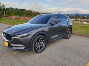 Mazda Cx-5 Grand Touring 2.5l Awd 2018
