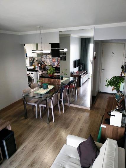 Apartamento - Vila Das Palmeiras - Ref: 960 - V-2760