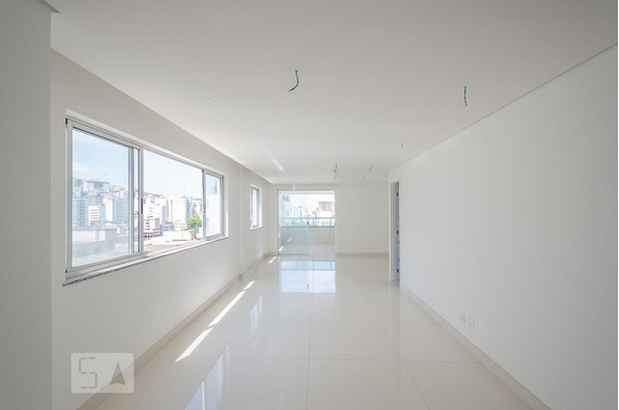 Apartamento No 3º Andar Com 4 Dormitórios E 3 Garagens - Id: 892989409 - 289409