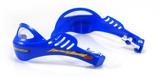 Protector De Manos Pro Tork 788 Azul Phantom Motos