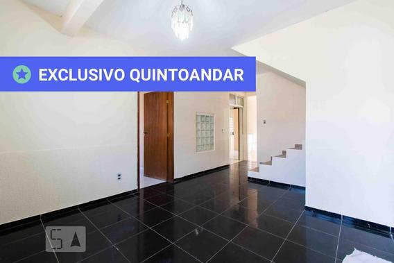 Casa Com 3 Dormitórios - Id: 892961300 - 261300