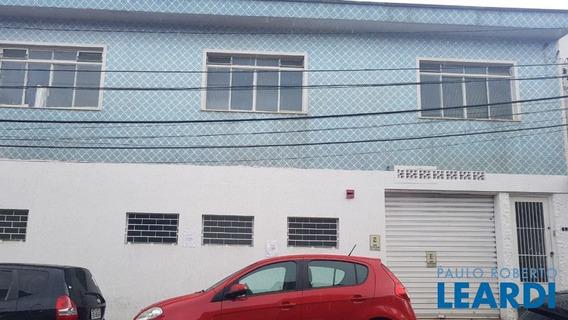 Casa Sobreposta - Tatuapé - Sp - 584768