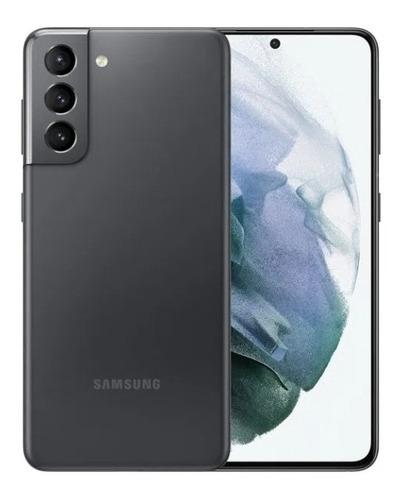 Imagen 1 de 4 de Galaxy S21 256gb - Phantom Gray
